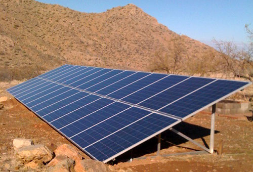 Solar Path | Customer success stories, projects, and samples
